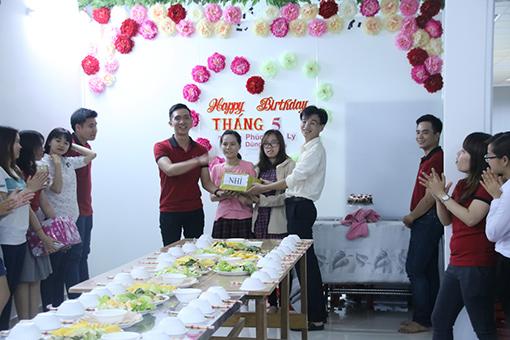 second prize