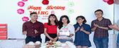 BIN HOLDINGS tổ chức sinh nhật tháng 6 cho nhân viên
