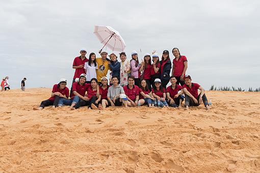BinHoldings-Trip 2017-Bau Trang