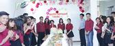 Tiệc Sinh Nhật Tháng 11 và Kỷ Niệm 8 Năm Thành Lập của BIN Holdings