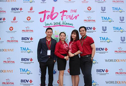 BIN Holdings-Job Fair 2018-IU-5
