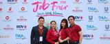 "BIN Holdings attends ""The IU Job Fair 2018"""