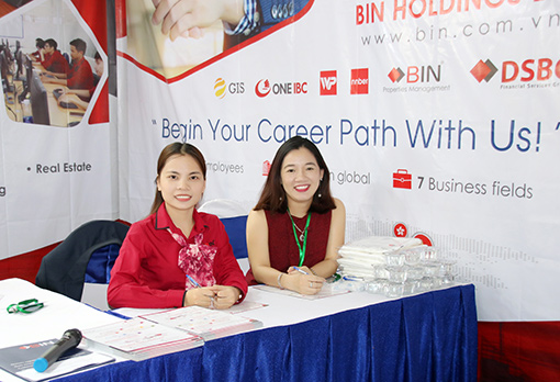 BIN Holdings-Job Fair 2018-IU-1
